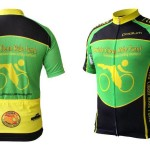 Florida Clean Ride Fund Jersey