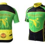 Florida Clean Ride Fund Jersey
